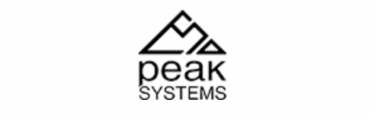 Peak-systems