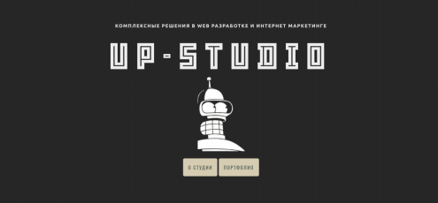 Up-studio
